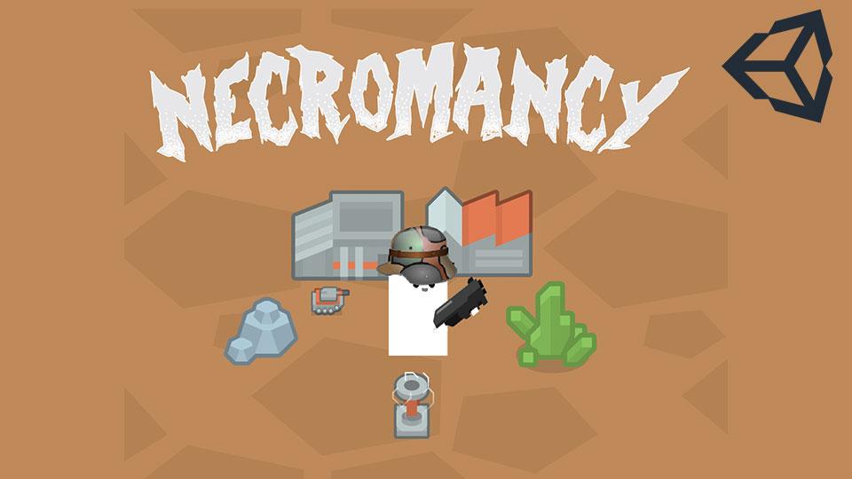 Necromancy 4