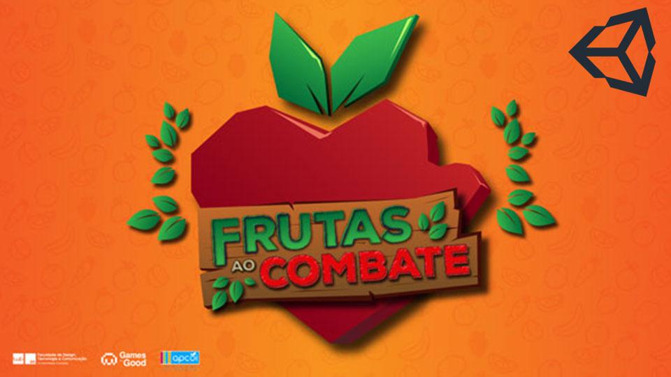Frutas ao Combate 3