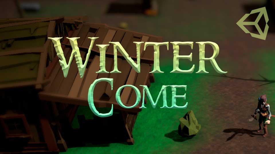 Winter Come 2